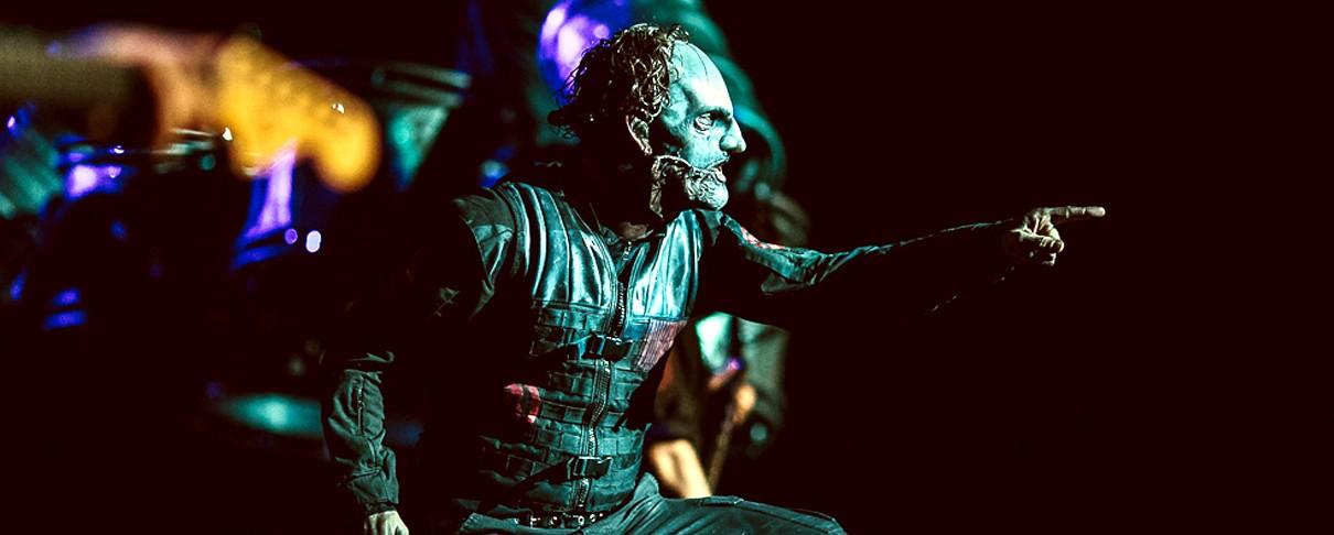 Το νέο video των Slipknot φτιάχτηκε από τα κινητά των οπαδών τους