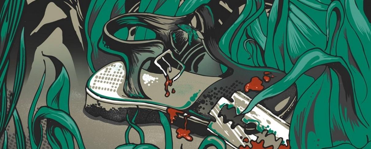Spring Shoe: Νέο classic rock σχήμα από μέλη των Mr. Highway Band και Grindstones