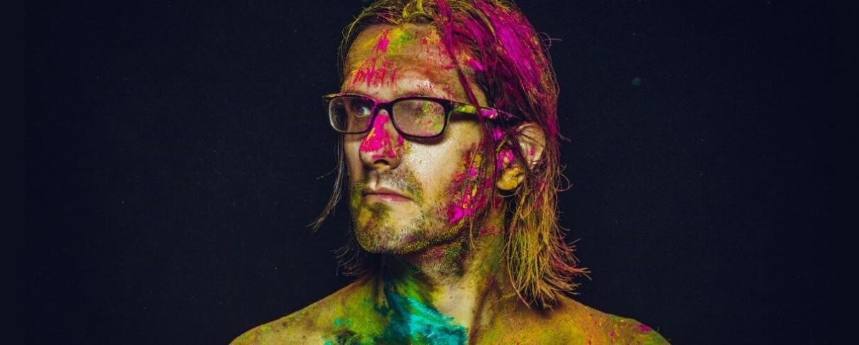 Ο Steven Wilson συνιστά Aphrodite's Child