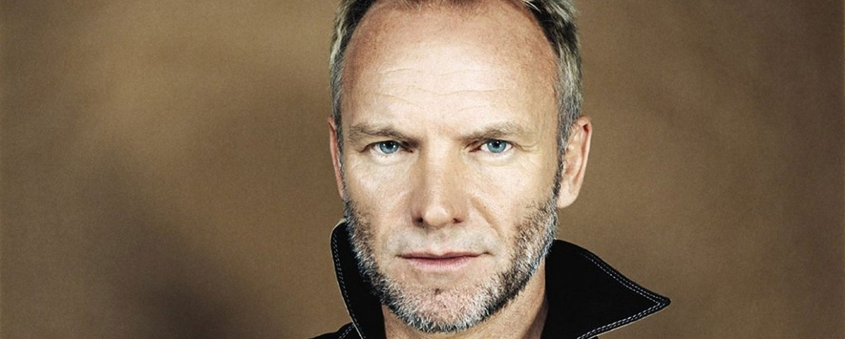 Ο Sting έρχεται στο Ηρώδειο