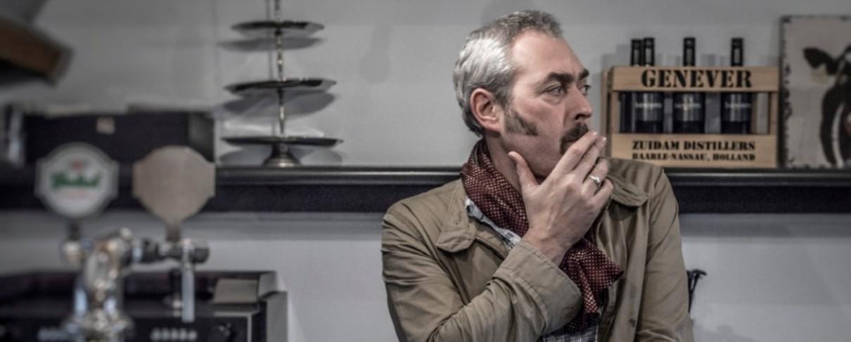 Oι Tindersticks επιμελούνται το score ταινίας του Stuart Staples