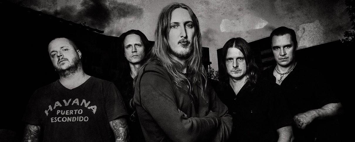 Οι Haunted ηχογραφούν το νέο τους άλμπουμ