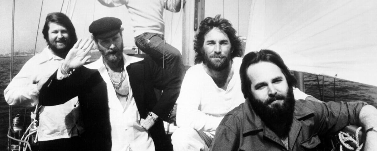 The Beach Boys: Συλλογή-μαμούθ με αδημοσίευτο υλικό