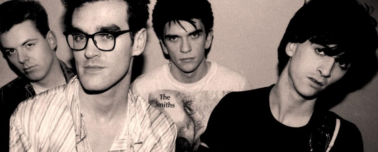 "The Smiths: Ακυκλοφόρητο demo του ""I Know It's Over"" (audio)"