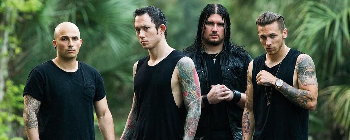 Νέο άλμπουμ και κομμάτι από τους Trivium (video)
