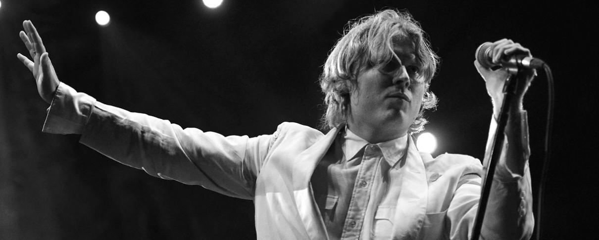 O Ty Segall και ο καλικάντζαρος της ελευθερίας