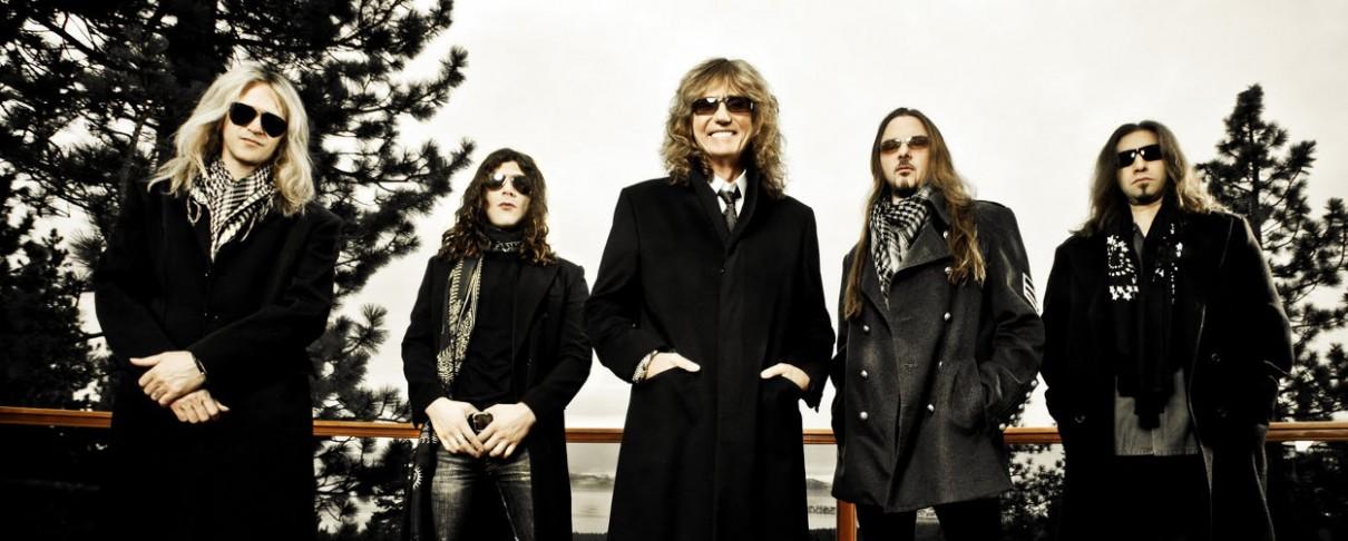 Καινούρια κυκλοφορία για τους Whitesnake