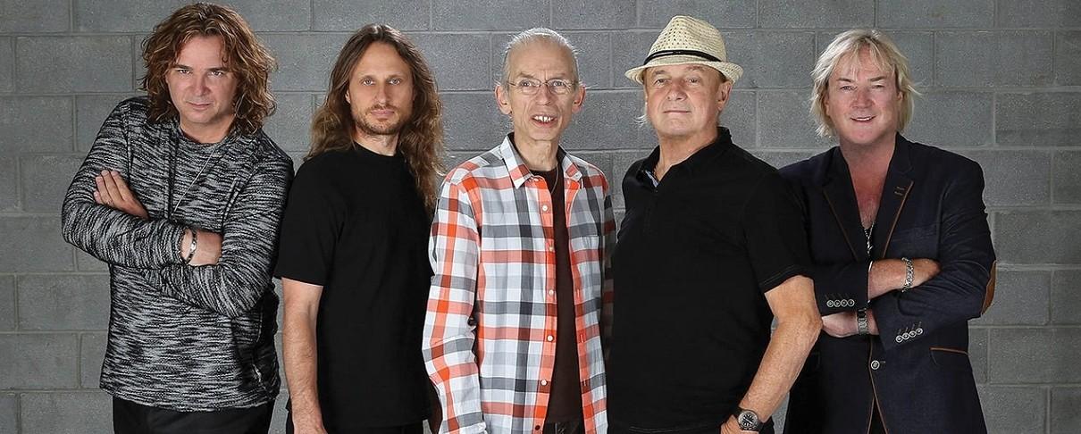 Οι Yes ανακοινώνουν την κυκλοφορία νέου live άλμπουμ
