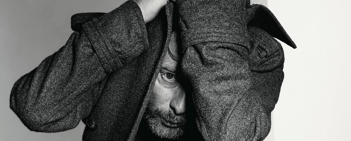 Ο Thom Yorke γράφει το πρώτο του κινηματογραφικό score