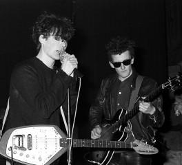 Νέο ντοκιμαντέρ για την 80s, ανεξάρτητη μουσική σκηνή της Σκωτίας