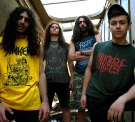 Οι Amken σε ευρωπαϊκή περιοδεία με τους Gorgoroth