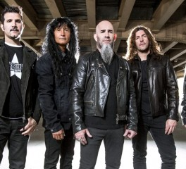 Οι Anthrax διασκευάζουν Kansas