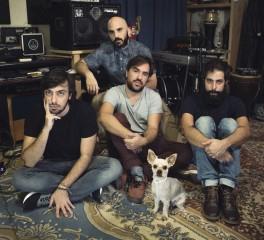 Οι Baby Guru παρουσιάζουν ζωντανά το τέταρτο άλμπουμ τους