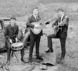 Ακυκλοφόρητο demo των Beatles σε δημοπρασία