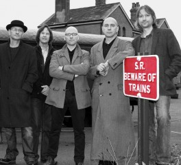 Οι Big Big Train κυκλοφορούν νέο άλμπουμ στο τέλος της εβδομάδας