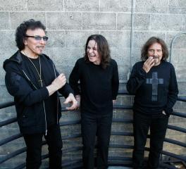 Οι Black Sabbath ανακοινώνουν επίσημα το τέλος της καριέρας τους