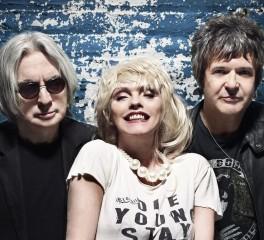 Νέο ψυχεδελικό video από τους Blondie