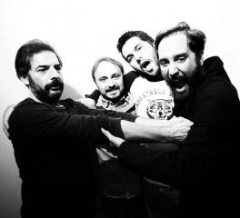 Ακούστε ένα νέο τραγούδι από τους Breath After Coma