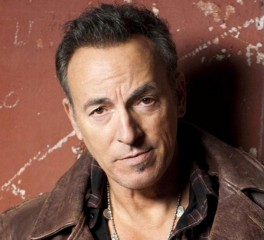 Ο Bruce Springsteen εμπνέεται από τον… Harry Potter