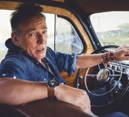 Bruce Springsteen: «Δεν αισθάνομαι την ανάγκη να γράψω τραγούδια κατά του Trump»