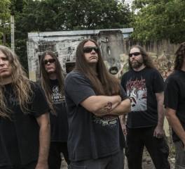 Oι Cannibal Corpse «κοκκινίζουν»