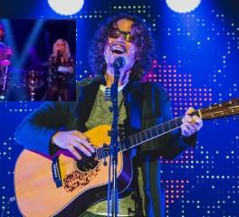 Tελικά, ο Chris Cornell τραγούδησε με την Άννα Βίσση