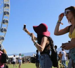 Coachella 2017: Συλλήψεις για τις πρωτοφανείς κλοπές κινητών