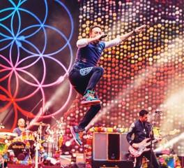 Οι Coldplay συνεργάζονται με τον ράπερ Big Sean (audio)