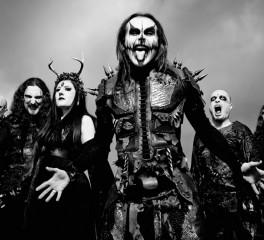 Νέο lyric video άλλης μιας σκοτεινής ιστορίας από τους Cradle Of Filth