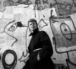 """David Bowie: Λύθηκε το μυστήριο των πλήκτρων στο """"Oh! You Pretty Things"""""""