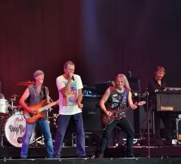 """Το """"Smoke Οn the Water"""" των Deep Purple αποθηκεύεται σε DNA"""