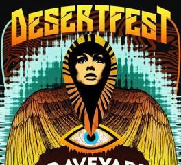 Τρεις ακόμη προσθήκες στο Desertfest Athens