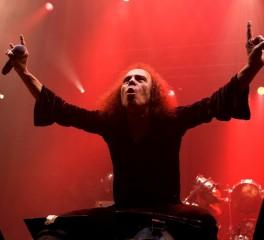 Wendy Dio: «Υπάρχουν τουλάχιστον τρία αδημοσίευτα τραγούδια του Ronnie»