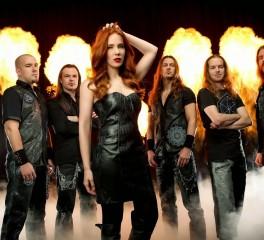 Δείτε το φιλμ-αφιέρωμα στην ευρωπαϊκή περιοδεία των Epica