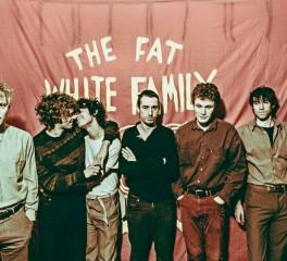 Oι Fat White Family στο Rockwave Festival