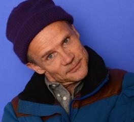 """Ο Flea στη νέα ταινία του Edgar Wright, """"Baby Driver"""""""