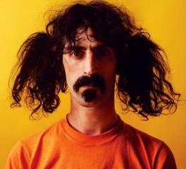 Το ολόγραμμα του Frank Zappa βγαίνει σε περιοδεία