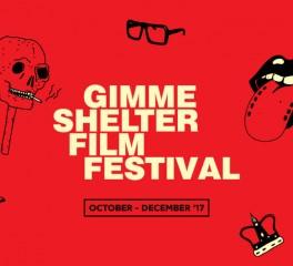 Το Gimme Shelter Festival ζωντανεύει και πάλι στο Gagarin