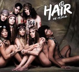 "To Rocking σε στέλνει στο ""Hair The Musical""!"