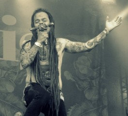 Super group με μέλη των Trees Of Eternity, Amorphis και HIM