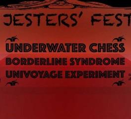 Το Jester's Fest ανοίγει τις πόρτες του τον Μάρτιο στο Τριανόν