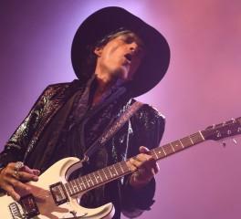 Νέος all-star δίσκος για Joe Perry και Johnny Depp