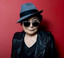 Η Yoko Ono μηνύει το John …Lemon