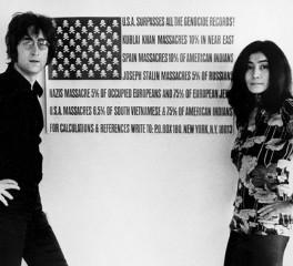 Στα σκαριά ταινία για τον John Lennon και τη Yoko Ono