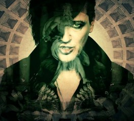 """Last Halloween"": Πρώτο σόλο τραγούδι και video από τον frontman των 69 Eyes"