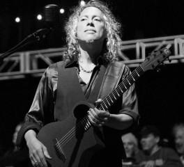 "Kirk Hammett: «Οι Soundgarden μου ενέπνευσαν το riff του ""Enter Sandman""»"