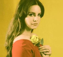 Νέο τραγούδι από την Lana Del Rey (video)