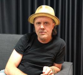 Lars Ulrich: «Εμπνευσμένη μουσική το grunge αλλά εμείς… στον κόσμο μας»