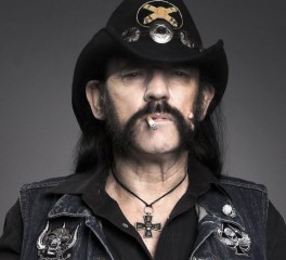 Προϊστορικός κροκόδειλος αλλάζει όνομα προς τιμήν του Lemmy