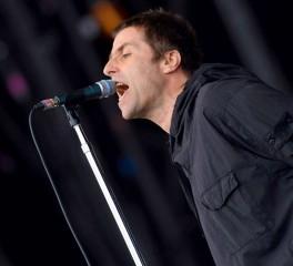 Liam Gallagher: «Ο Prince θα ζει για πάντα»